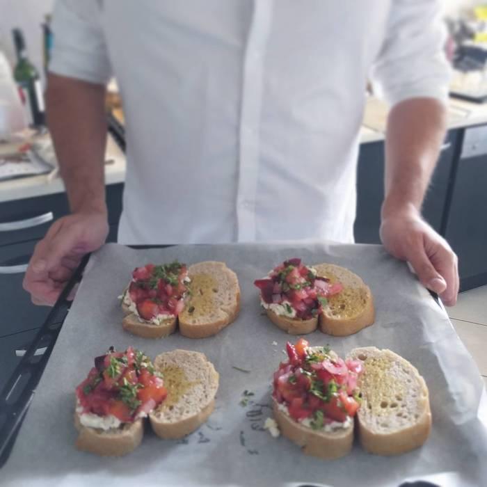 Paniers Repas à La Semaine Livraison De Paniers Recettes Quitoque - Cuisiner a domicile et livrer
